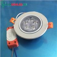 Đèn LED âm trần siêu mỏng 9w