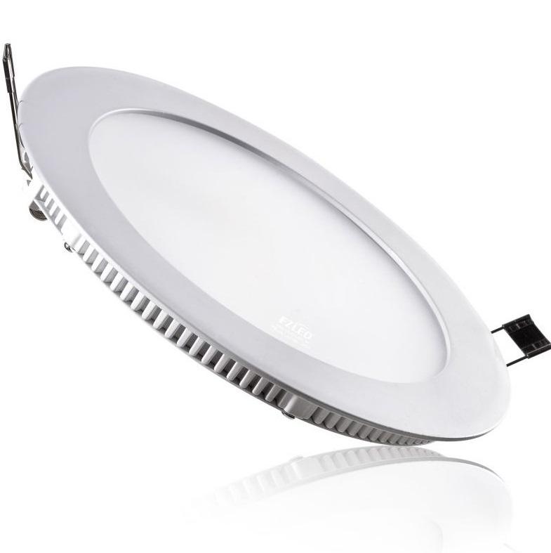 Đèn led downlight âm trần